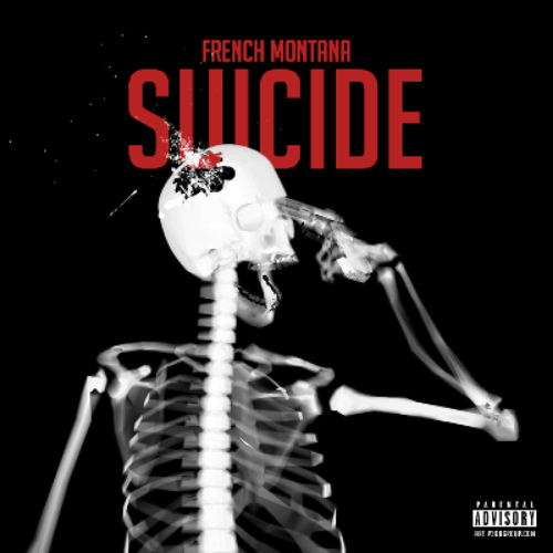 French Montana Suicide
