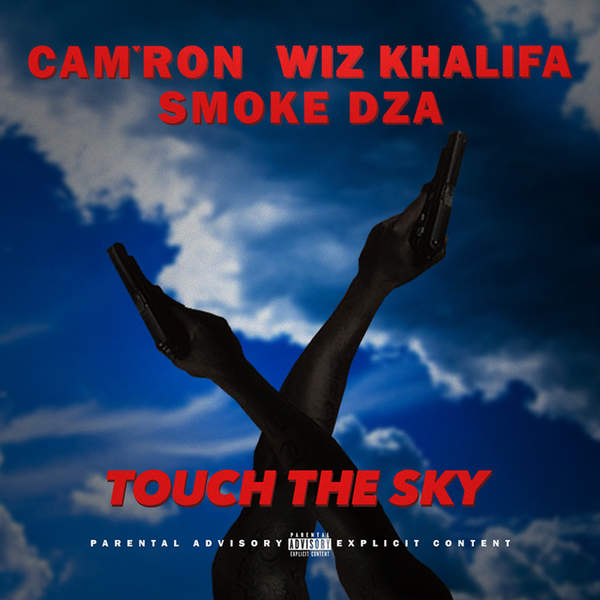 CamronTouchTheSky
