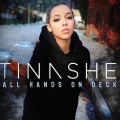 Tinashe All Hands On Deck Bendxl