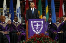 ObamaEulogyCharleston