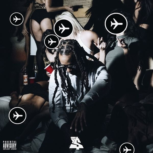 Ty Dolla Sign Airplane mode