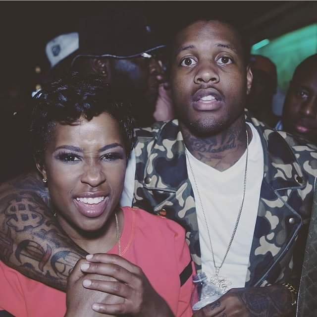 Is Dej Loaf And Lil Durk Dating 2018