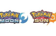 Pokemo Moon And Sun