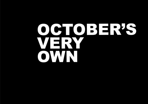 octobers-very-own