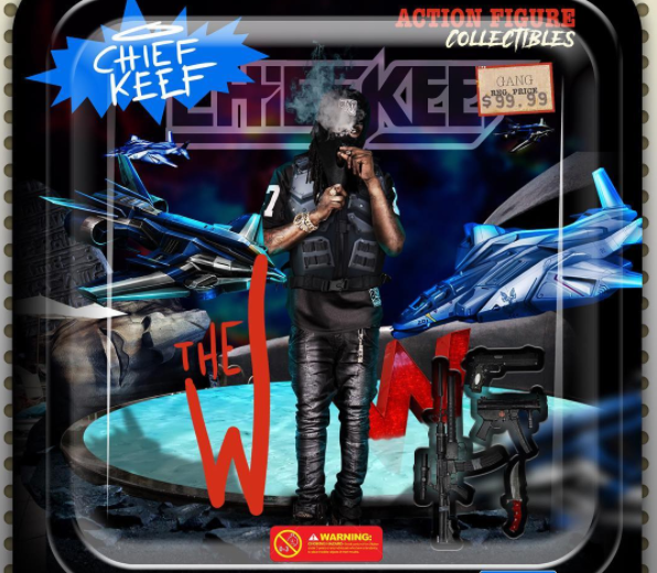 Chief Keef_The_W