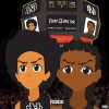 Curly Savv & Dah Dah – First Quarter (The Mixtape)