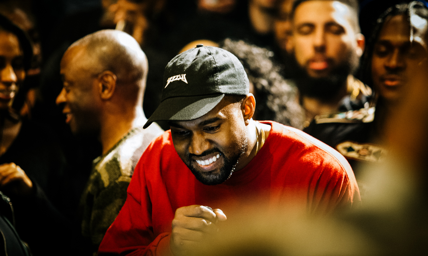 Kanye West's Yeezy Season 3 Hitting Stores This Month   BEND XL